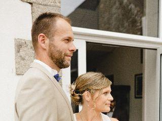 Le mariage de Audrey  et Rudy 3
