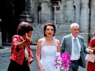 Le mariage de Myriam et Adam 3