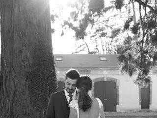 Le mariage de Astrid et Pierre-Adrien