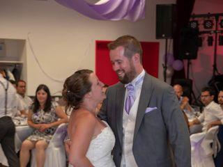 Le mariage de Stéphanie et Valentin 1