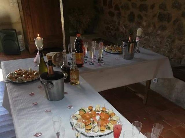 Le mariage de Denis et Maeva  à Échiré, Deux-Sèvres 7
