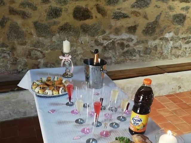 Le mariage de Denis et Maeva  à Échiré, Deux-Sèvres 10