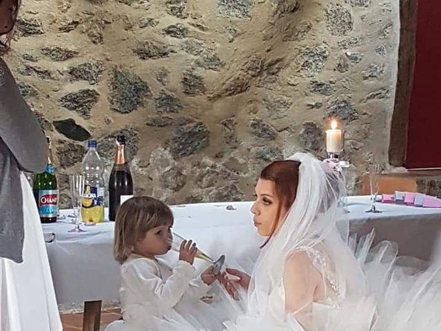 Le mariage de Denis et Maeva  à Échiré, Deux-Sèvres 13