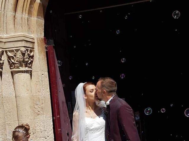 Le mariage de Denis et Maeva  à Échiré, Deux-Sèvres 24