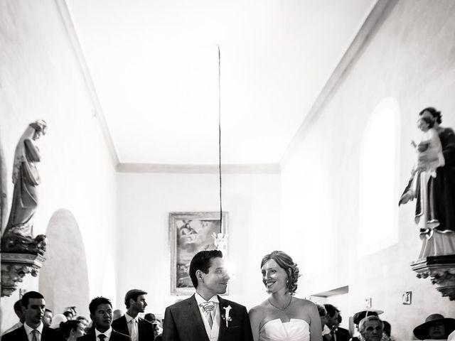 Le mariage de Pierre et Nathalie à Ganges, Hérault 10