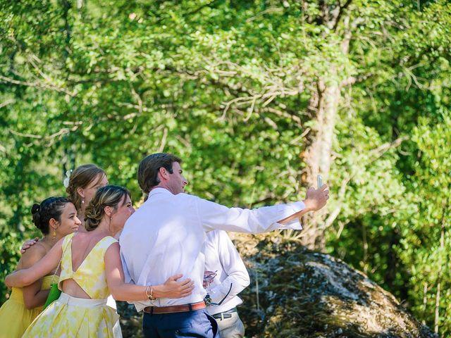 Le mariage de Pierre et Nathalie à Ganges, Hérault 16