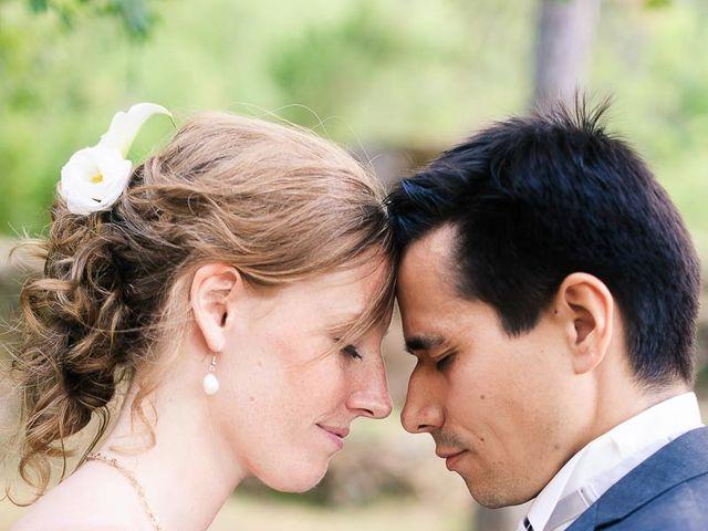 Le mariage de Pierre et Nathalie à Ganges, Hérault 24