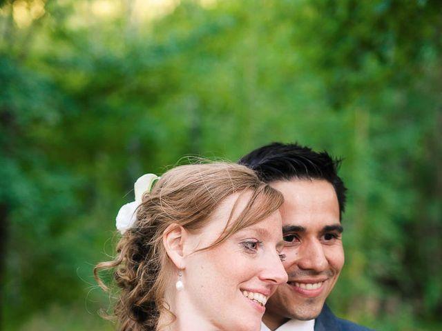 Le mariage de Pierre et Nathalie à Ganges, Hérault 27