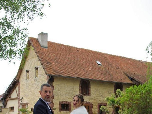 Le mariage de Bruno et Julie à Sainte-Marie-aux-Anglais, Calvados 23