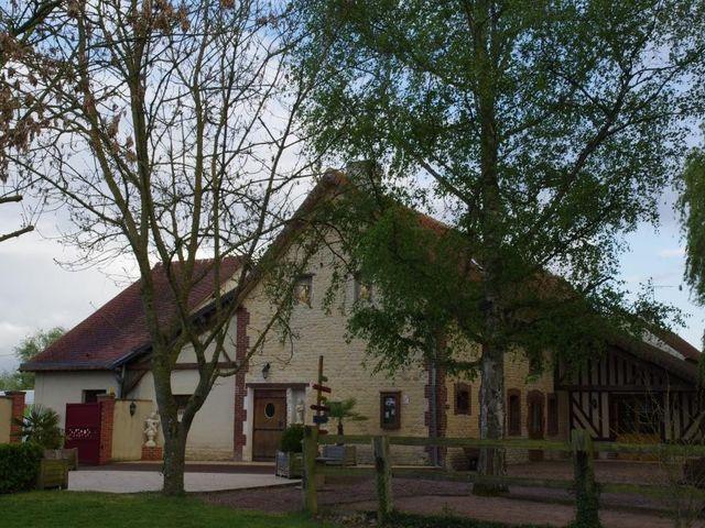 Le mariage de Bruno et Julie à Sainte-Marie-aux-Anglais, Calvados 31