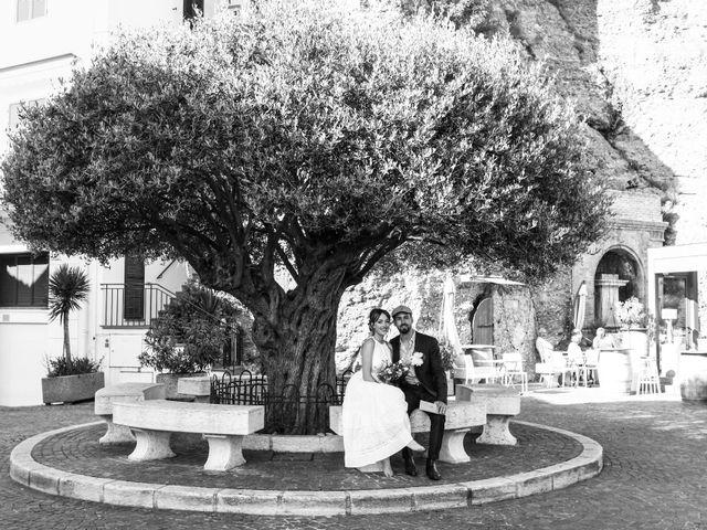 Le mariage de Graham et Maïlys à Roquebrune-Cap-Martin, Alpes-Maritimes 2
