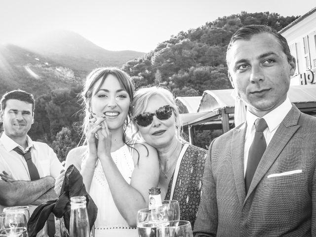 Le mariage de Graham et Maïlys à Roquebrune-Cap-Martin, Alpes-Maritimes 5