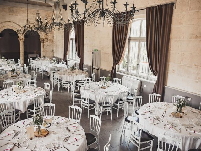 Le mariage de Yoann et Marion à Cognac, Charente 1