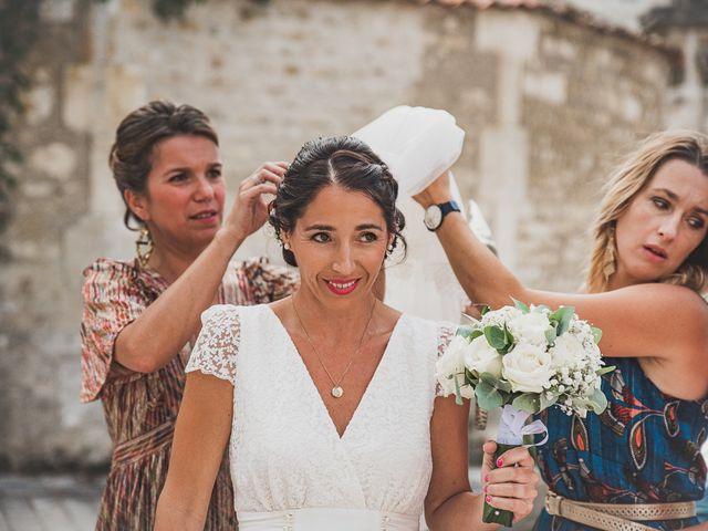 Le mariage de Yoann et Marion à Cognac, Charente 10