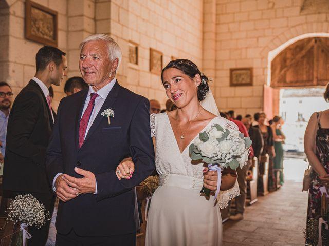 Le mariage de Yoann et Marion à Cognac, Charente 12