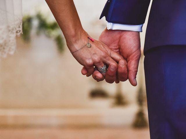 Le mariage de Yoann et Marion à Cognac, Charente 14