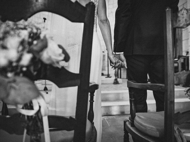 Le mariage de Yoann et Marion à Cognac, Charente 15