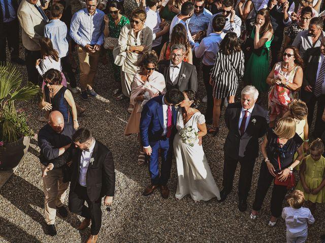 Le mariage de Yoann et Marion à Cognac, Charente 20
