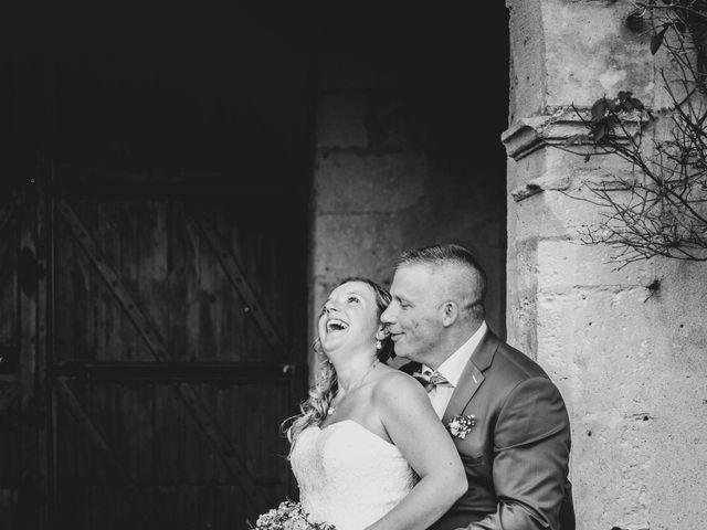 Le mariage de Franck et Lesley-Ann à Moulon, Gironde 5