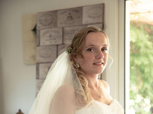 Le mariage de Franck et Lesley-Ann à Moulon, Gironde 21