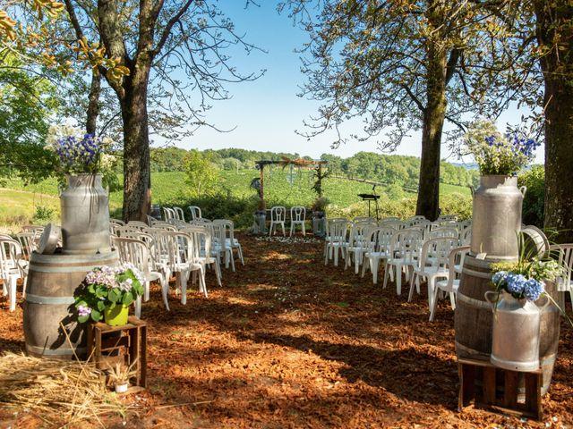 Le mariage de Franck et Lesley-Ann à Moulon, Gironde 23
