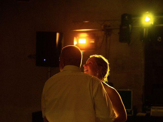Le mariage de Franck et Lesley-Ann à Moulon, Gironde 57