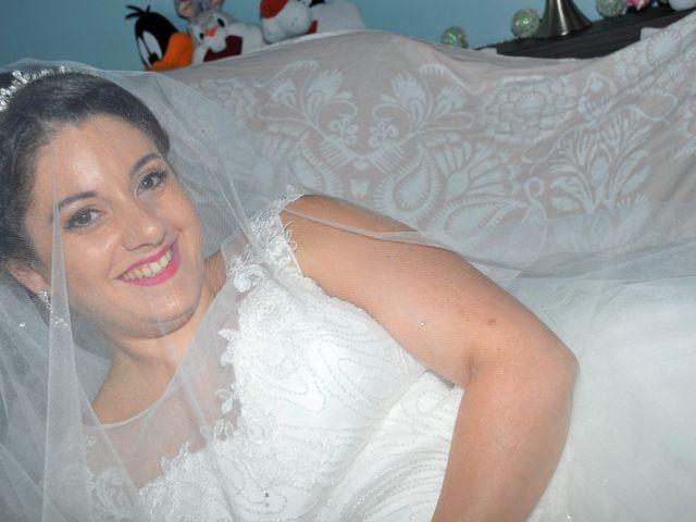 Le mariage de Yoann et Prescillia à Villeneuve-Loubet, Alpes-Maritimes 5