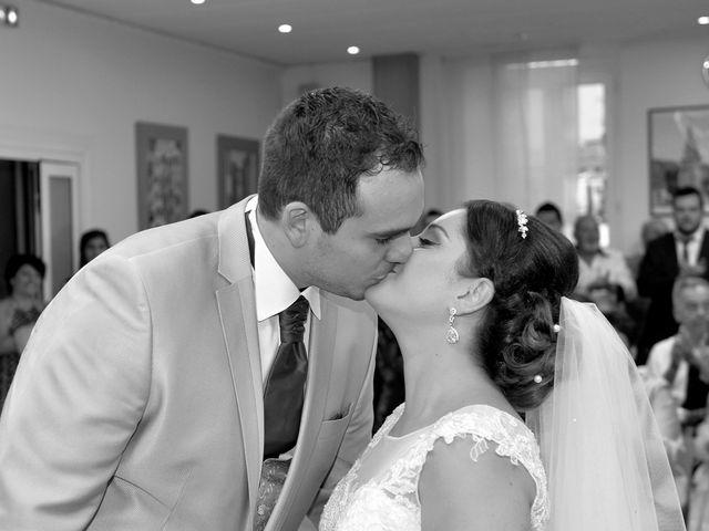 Le mariage de Yoann et Prescillia à Villeneuve-Loubet, Alpes-Maritimes 9