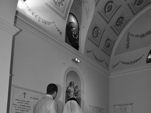 Le mariage de Yoann et Prescillia à Villeneuve-Loubet, Alpes-Maritimes 13
