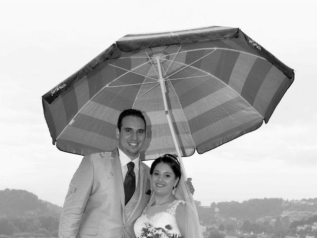 Le mariage de Yoann et Prescillia à Villeneuve-Loubet, Alpes-Maritimes 16