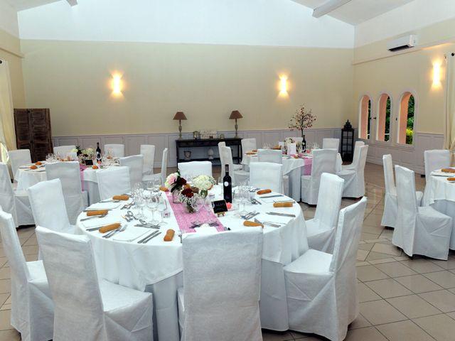 Le mariage de Yoann et Prescillia à Villeneuve-Loubet, Alpes-Maritimes 18