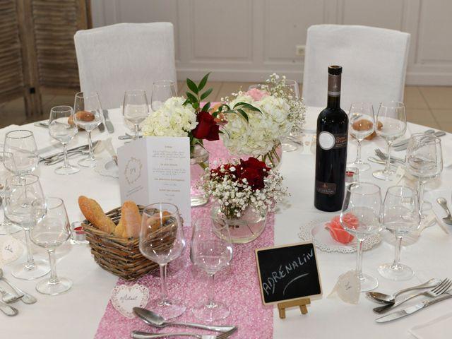 Le mariage de Yoann et Prescillia à Villeneuve-Loubet, Alpes-Maritimes 19