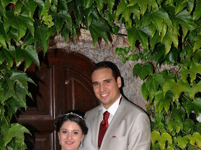 Le mariage de Yoann et Prescillia à Villeneuve-Loubet, Alpes-Maritimes 22