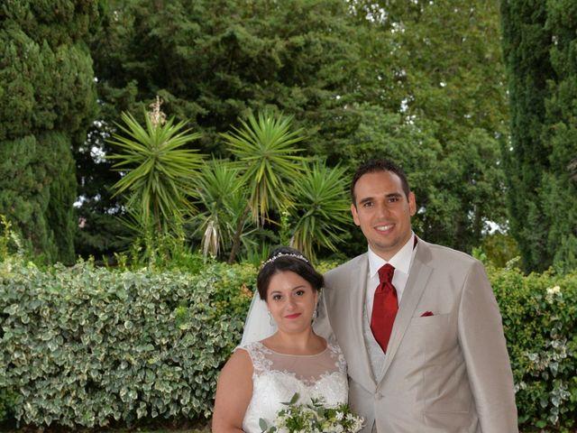 Le mariage de Yoann et Prescillia à Villeneuve-Loubet, Alpes-Maritimes 23