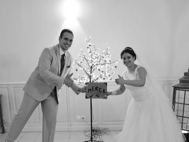 Le mariage de Yoann et Prescillia à Villeneuve-Loubet, Alpes-Maritimes 24
