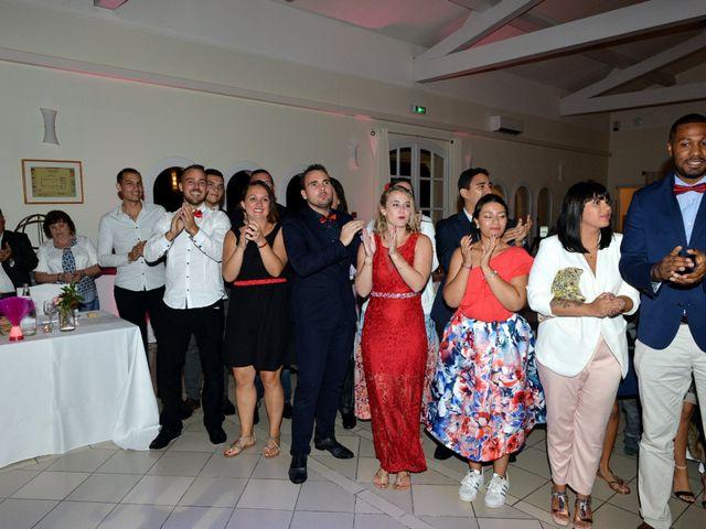 Le mariage de Yoann et Prescillia à Villeneuve-Loubet, Alpes-Maritimes 26