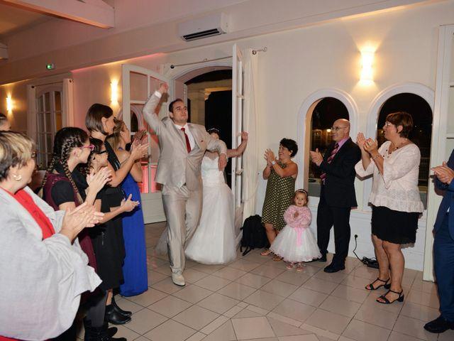 Le mariage de Yoann et Prescillia à Villeneuve-Loubet, Alpes-Maritimes 27