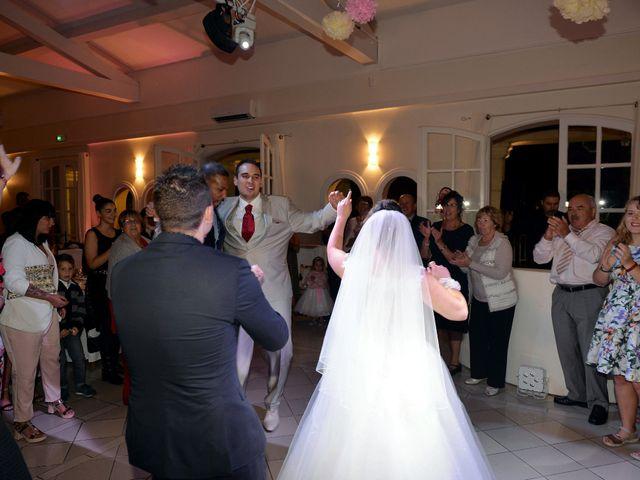 Le mariage de Yoann et Prescillia à Villeneuve-Loubet, Alpes-Maritimes 28