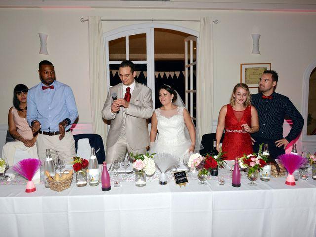 Le mariage de Yoann et Prescillia à Villeneuve-Loubet, Alpes-Maritimes 30