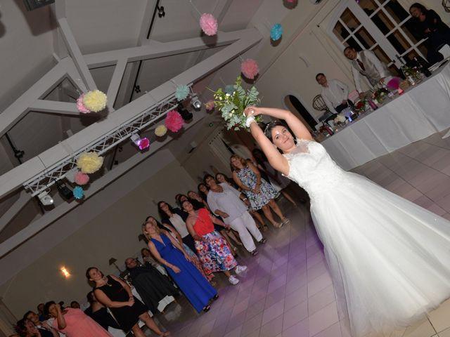 Le mariage de Yoann et Prescillia à Villeneuve-Loubet, Alpes-Maritimes 31