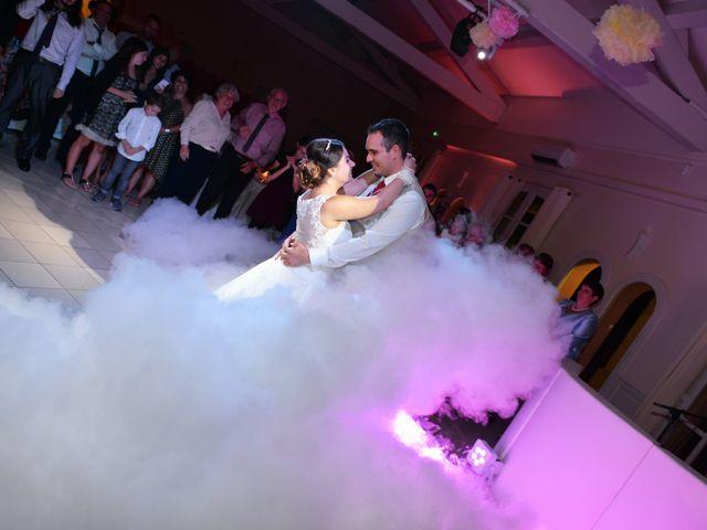 Le mariage de Yoann et Prescillia à Villeneuve-Loubet, Alpes-Maritimes 32