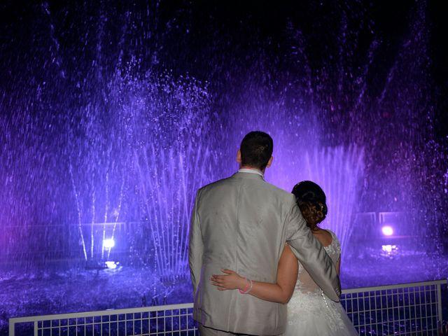 Le mariage de Yoann et Prescillia à Villeneuve-Loubet, Alpes-Maritimes 36