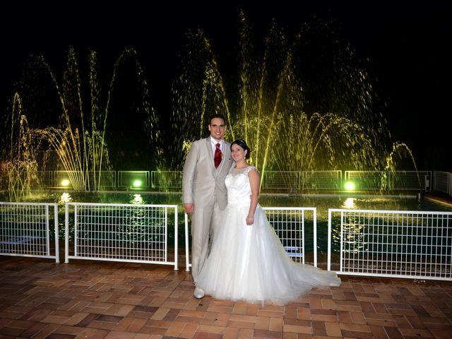 Le mariage de Yoann et Prescillia à Villeneuve-Loubet, Alpes-Maritimes 37