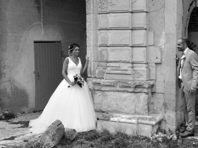 Le mariage de Jerôme et Elodie à Urzy, Nièvre 20