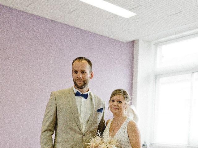 Le mariage de Rudy et Audrey  à Plumelec, Morbihan 3