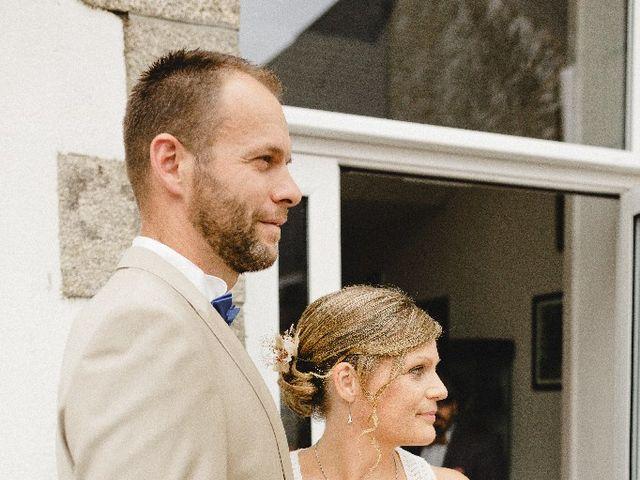 Le mariage de Rudy et Audrey  à Plumelec, Morbihan 4