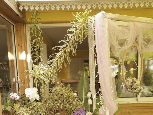 Le mariage de claude et lucile à Saint-Philippe, La Réunion 3