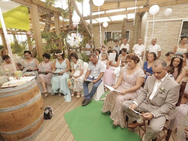 Le mariage de claude et lucile à Saint-Philippe, La Réunion 2