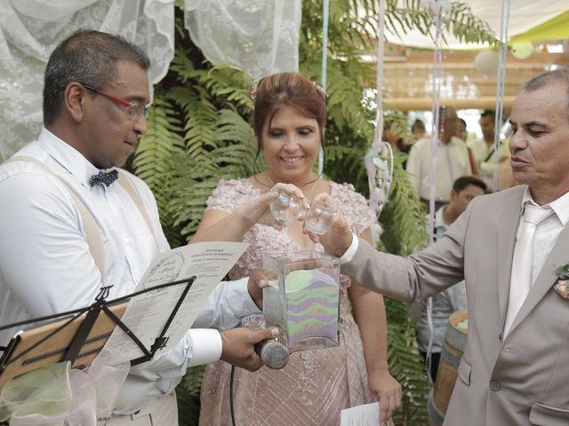 Le mariage de claude et lucile à Saint-Philippe, La Réunion 4