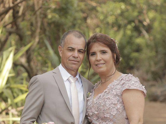 Le mariage de claude et lucile à Saint-Philippe, La Réunion 8